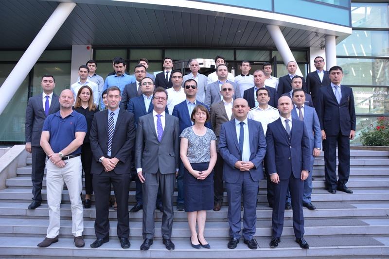 API/PNR WS in Baku