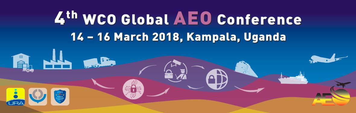 WCO Global AEO Conference 2018