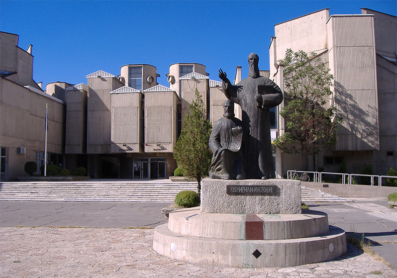 RTC Skopje