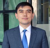 Aidyn Imashev