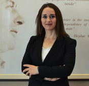 Rubaba MAMMADOVA