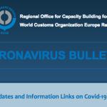 ROCB Europe Launches Coronavirus Bulletin