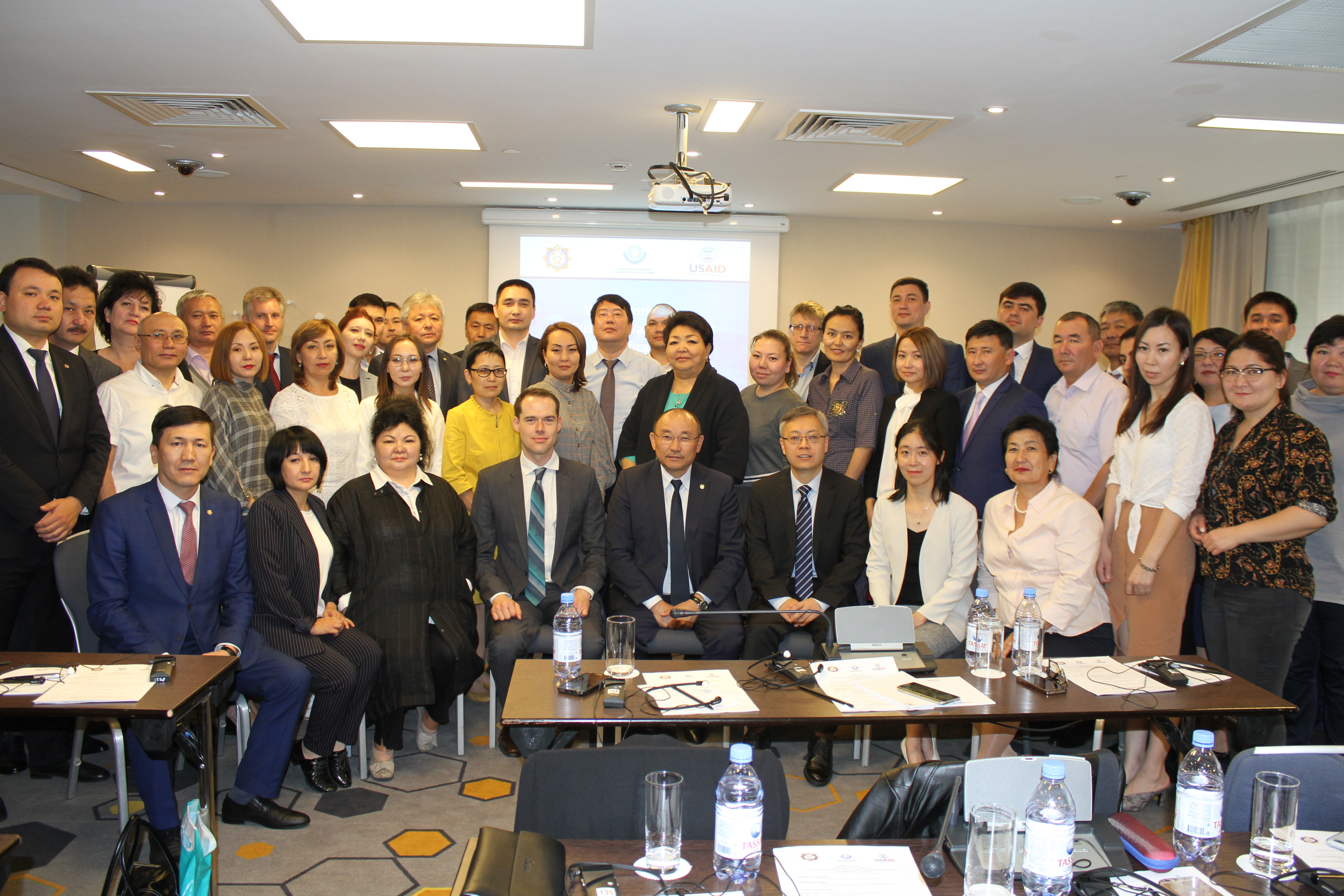 Workshop on Challenging Issues of Determining Customs Valuation and Goods Classification