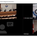 16-е глобальное совещание региональных структур ВТамО