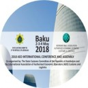 Successful Completion of 2018 AEO International Conference and Assembly