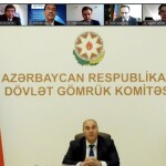 Система нацеливания грузов ВТамО развернута в Азербайджане