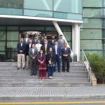 Strategic Trade and Export Control Training Delivered at the ROCB Europe
