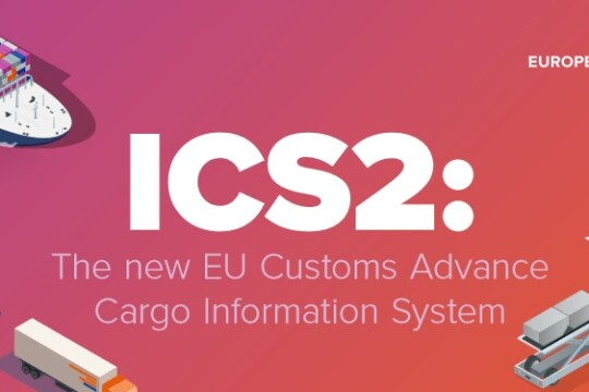 EU to Implement New Customs Pre-arrival Security and Safety Programme