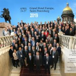 WCO Europe Region Heads of Customs Conference 2019 Held