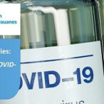 WCO Global Webinar Series on Improving Awareness on COVID-19 Vaccines