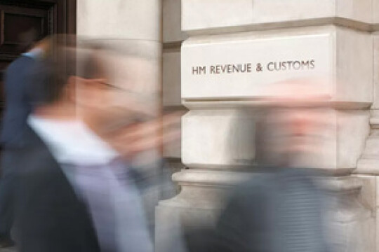 HMRC Issues Record £23.8m Fine for Money Laundering Breaches