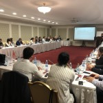 Improving the System of Customs Risk Management in Kazakhstan