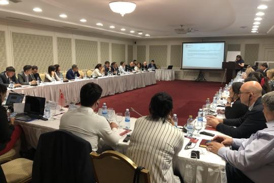 Improving the System of Customs Risk Management in Kazakhstan