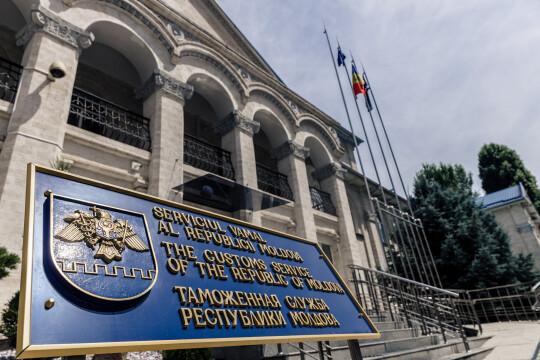 Moldova Customs Service Increases Revenue