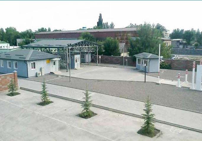 Newest Regional Traning Center in the Region