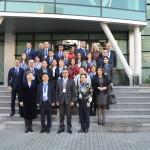 Успешное совещание национальных контактных лиц по институциональному развитию в Европейском регионе Всемирной Таможенной