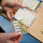 Norwegian Customs Reports Seizure of Nearly 25000 Units of Illegal Medicals