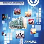 Доступна печатная версия Ежегодного отчета о деятельности Европейского РОИР. (ROCB Europe)