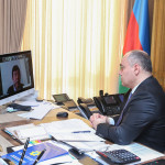 Vice-Chair of the WCO Europe Region Attends WCO High-Level Video Conference