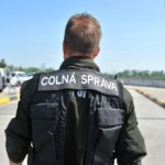 Slovak Customs Officers Ensure Smooth Service Performance