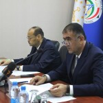 Tajikistan Customs Holds Press Conference on Semi-Annual Activities