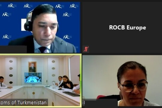 Integrity Development Workshop Brings Additional Benefits for Turkmenistan Customs