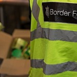 UK Border Force Prioritising Checks on Medical Equipment