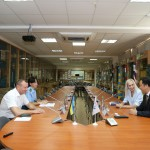Cooperation Between the Europe Region and the Asia-Pacific Region of WCO