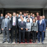 Workshop for the Officials of Port Control Units of the Kyrgyz Republic