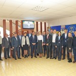 Successful Train the Trainers Workshop Organized by the ROCB Europe