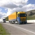 Bulgaria Publishes Daily Truck Passage Numbers