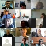 WCO Europe Region National Contact Points Come Together in Virtual Meeting