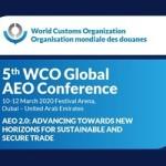 WCO Global AEO Conference 2020