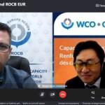 Консультативная встреча между Директоратом ВТамО по институциональному развитию и Европейским РОИР
