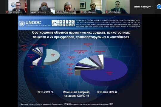 Webinar on Fight Against Smuggling Successfully Concludes