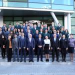 Зимняя школа начала свою работу на базе Европейского РОИР