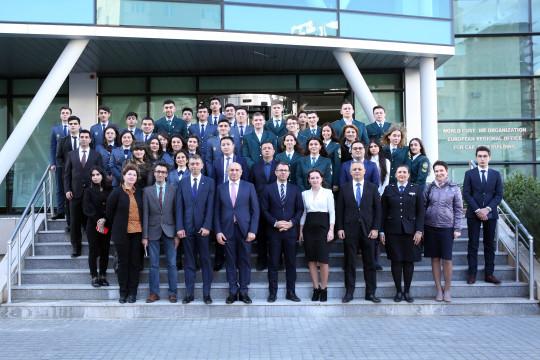 Winter School Kickstarts at the ROCB Europe