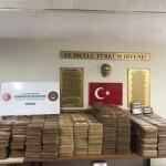 Largest Cocaine Seizure in Turkey
